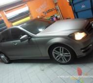 Benz C CLASS Full Wrap PVC Film 3M1080-M230