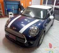 New Mini 2015 R56