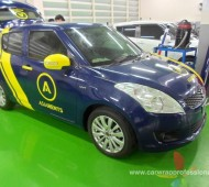 Suzuki Swift Asia Rents