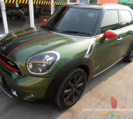 MINI COOPER Country Man R60
