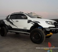 Ford Ranger Off Road KSC