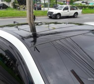 Honda Accord Roof Glass