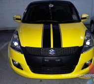 SWIFT FULL WRAP GLOSS