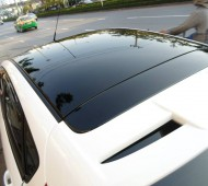 Ford Fiesta กับ หลังคาแก้ว...สวย หรู ดูดี ภายใน 20 นาที