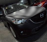 Mazda CX5 คันนี้ คันที่ 3 ของเดือนนี้ ตั้งแต่เปิดตัวมา